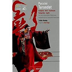 Turandot (Sub Ac3 Dts)