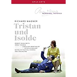 Wagner - Tristan und Isolde (Bayreuth)