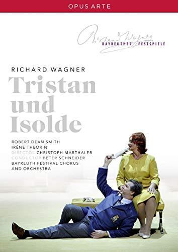 Wagner - Tristan und Isolde (Bayreuth)