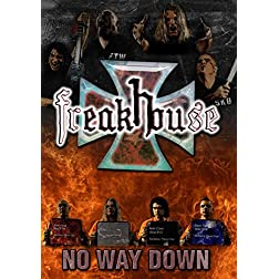 No Way Down (DVD + CD)