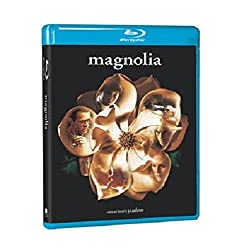 Magnolia [Blu-ray]