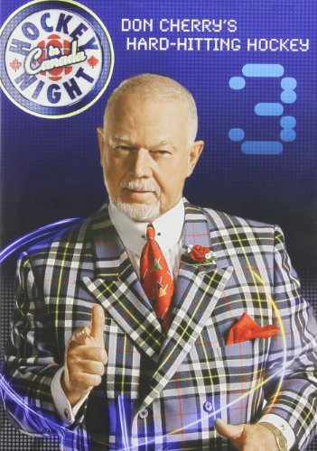 Don Cherry's Hard Hitting Hockey, Vol. 3