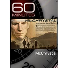 60 Minutes - McChrystal (September 27, 2009)