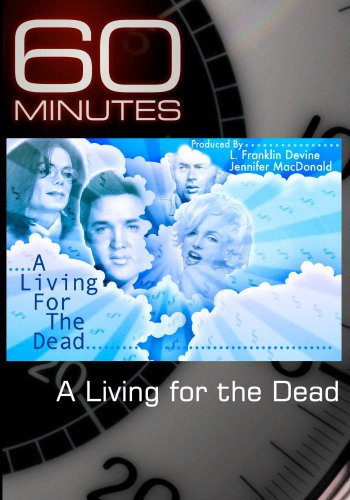 60 Minutes - A Living for the Dead (September 27, 2009)