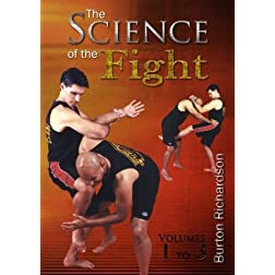 The Science of the Fight/Choke Em Out combo.