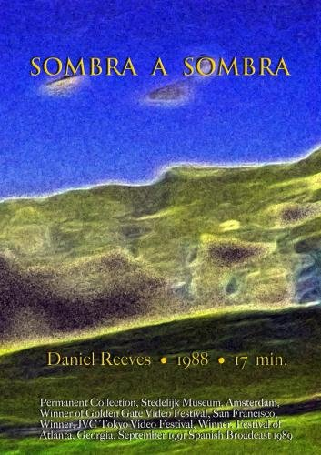 Sombra a Sombra (Institutional Use: Classroom and Non-Commercial Public Performance)