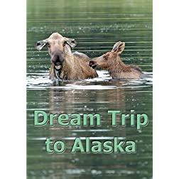 Dream Trip to Alaska