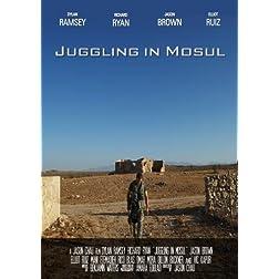 Juggling in Mosul