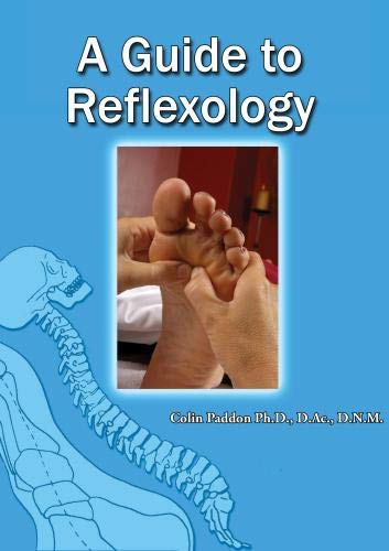 A Guide to Reflexology