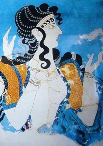 Minoan Empire