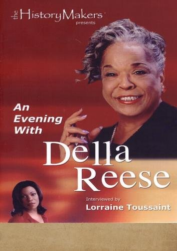 An Evening with Della Reese DVD