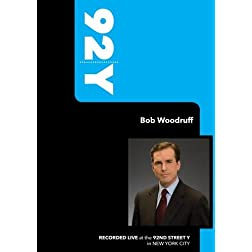 92Y - Bob Woodruff (October 21, 2007)