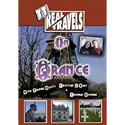 T&T's Real Travels in France