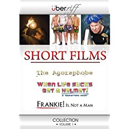 UberRiff Short Films Vol. 1