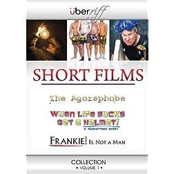 UberRiff Short Films Vol. 1