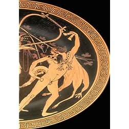 Bacchus - Dionysus