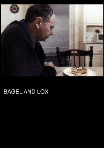 Bagel And Lox (Institutional Use: Colleges/Universities)