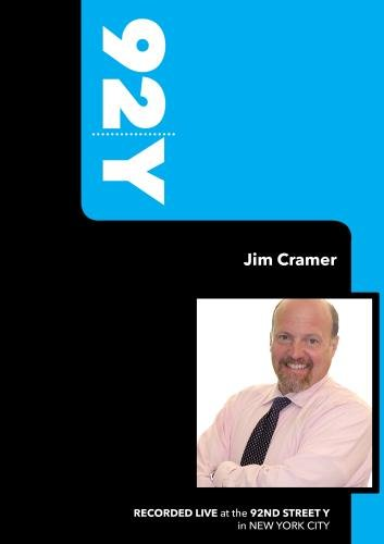 92Y - Jim Cramer (December 10th, 2006)