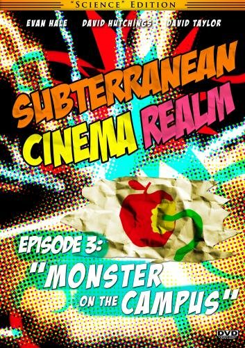 Subterranean Cinema Realm: Episode 3