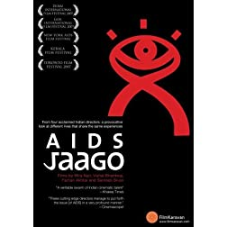 AIDS JaaGO (Institutional Use)