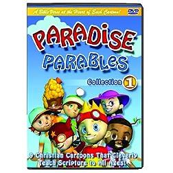 Paradise Parables/Scripture Teaching Cartoons
