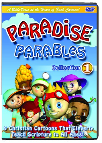 Paradise Parables/Scripture Teaching Cartoons