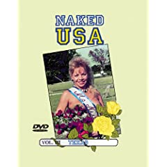 Naked USA: Texas