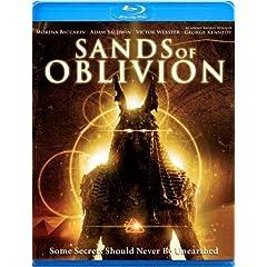 Sands of Oblivion [Blu-ray]