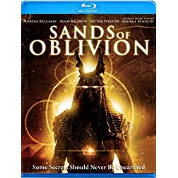 Sands of Oblivion [Blu-ray]