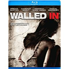 Walled In [Blu-ray]