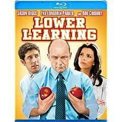 Lower Learning [Blu-ray]