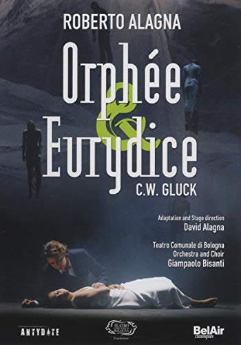 Gluck - Orphee et Eurydice