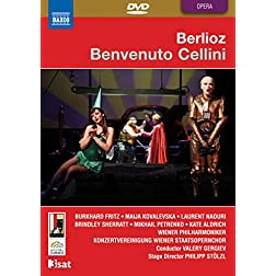 Berlioz - Benvenuto Cellini