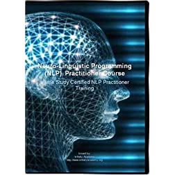 Neuro-Linguistic Programming (NLP) Practitioner Course - Home Study Pack