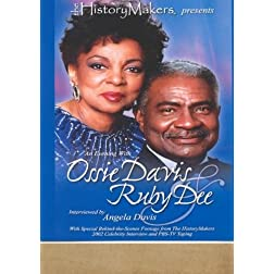 An Evening with Ossie Davis and Ruby Dee DVD
