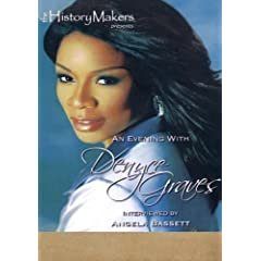 An Evening with Denyce Graves  DVD