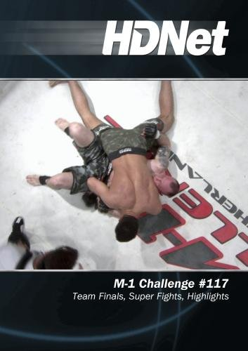 M-1 Challenge #117: Team Finals, Super Fights, Highlights