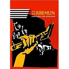 The Kremlin: A Proletariat Manifesto