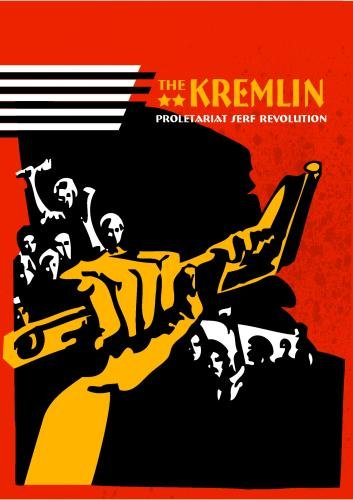 The Kremlin: A Proletariat Manifesto