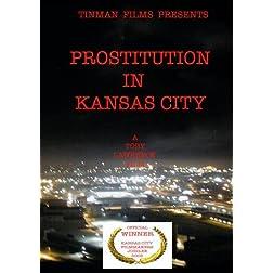 Prostitution in Kansas City