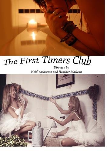 The First Timers' Club