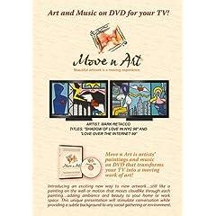 Move n Art - Mark Retacco 200