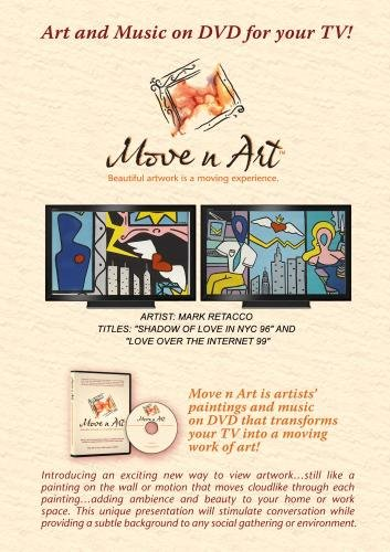 Move n Art - Mark Retacco 200