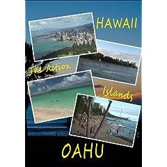 Hawaii The Action Islands Oahu