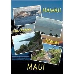 Hawaii The Action Islands Maui