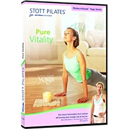 Stott Pilates: Pure Vitality
