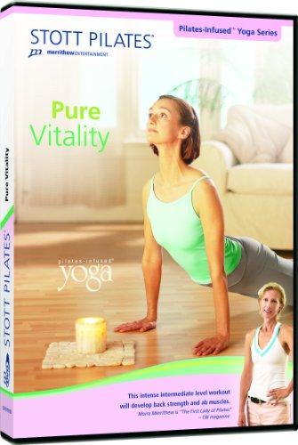 Stott Pilates: Pure Vitality