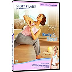 Stott Pilates: Body & Soul
