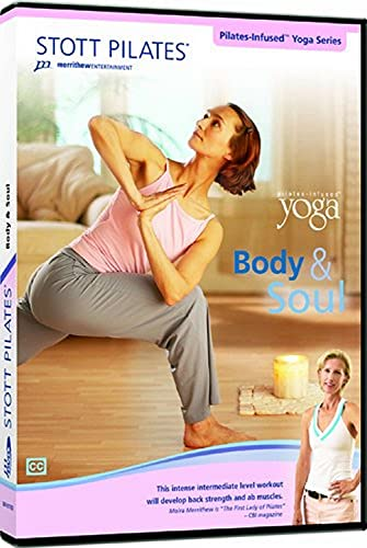 Stott Pilates: Body & Soul