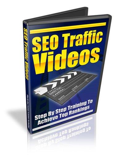 SEO Traffic Videos